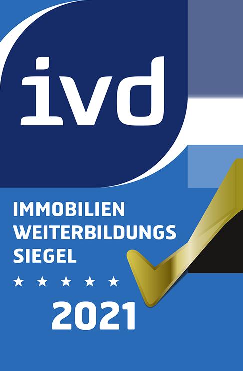 IVD Qualitaaetssiegel 2021